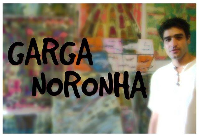... GARGA NORONHA ...