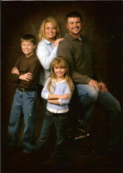 The Cisneros Family