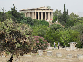 Temple of Hephaestus - www.jurukunci.net