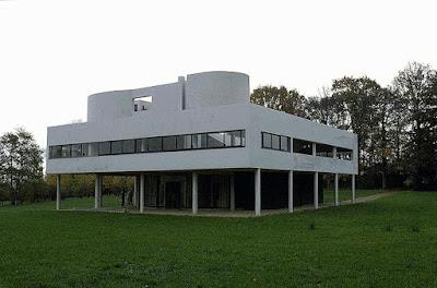 Historia del arte la arquitectura del siglo xx for Arquitectura del siglo 20