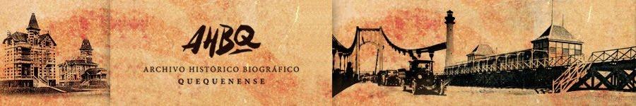 Archivo Histórico Biográfico Quequenense