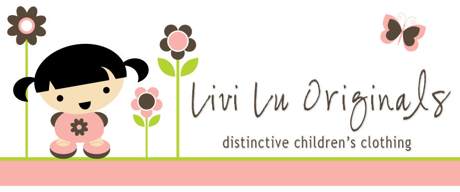 Livi Lu Originals Customer Service