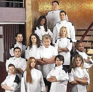 Hells kitchen season 6 episode 8