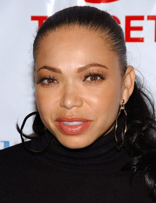tisha campbell feet. Actress Tisha Campbell-Martin Gives Birth To Second Son