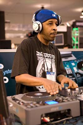 Anthony DJ Roc Raida Williams Has Died
