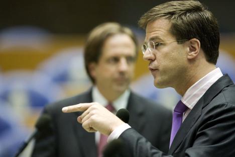 PM Belanda: Saya Akan Lawan Kecenderungan Anti-Islam
