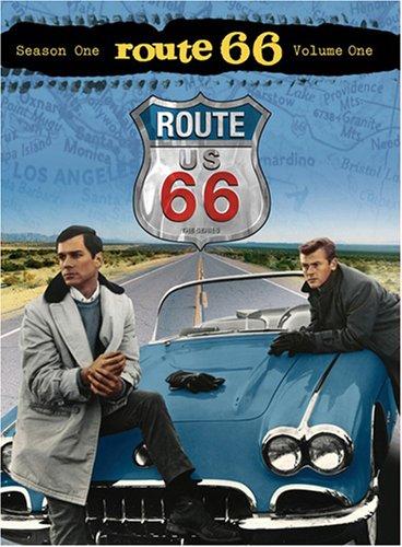 1960s tv tuner  route 66