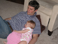 Dad and Kaysie