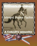 Intrepid Riders Faction Award
