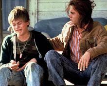 Leo Di Caprio y Johnny Depp