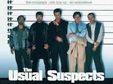 Los sospechosos de siempre
