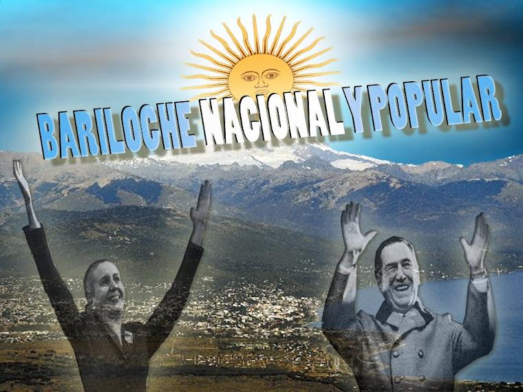 Bariloche Nacional y Popular