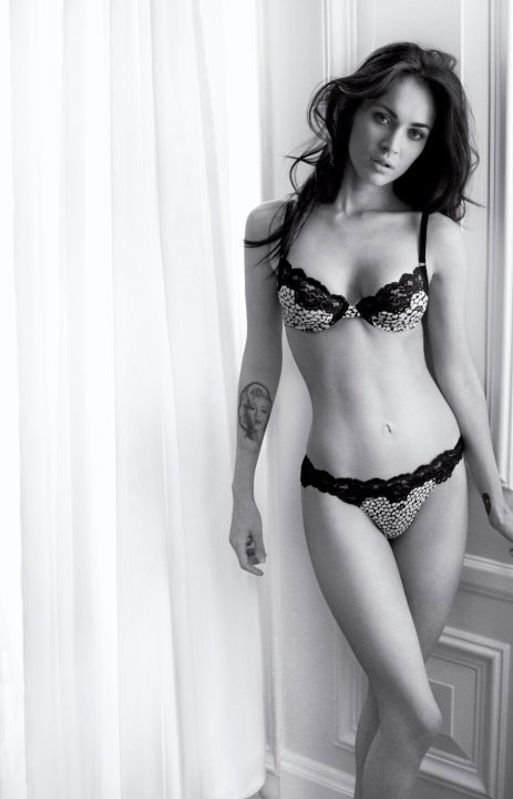 megan fox tattoos 2011. megan fox people Megan Fox