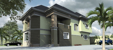 4 Bedroom Duplex