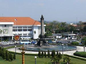 Unique Indonesia