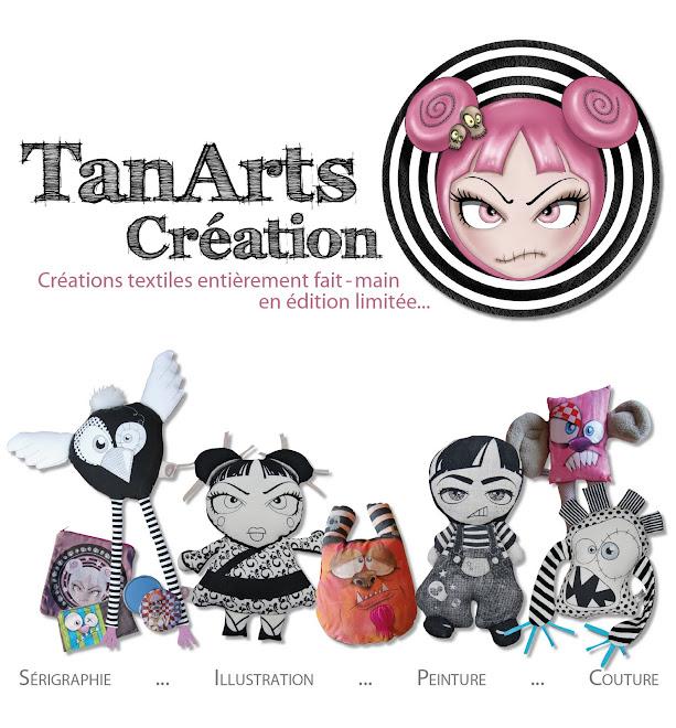 TanArts Création