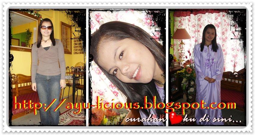 ayulicious memory