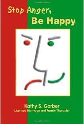 stop anger, be happy