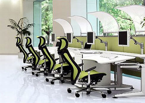 Ergonomics, Office Chairs And The Real Definition Of Workplace Ergonomic  Posture