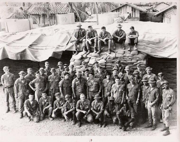 The men of Task Force Builder