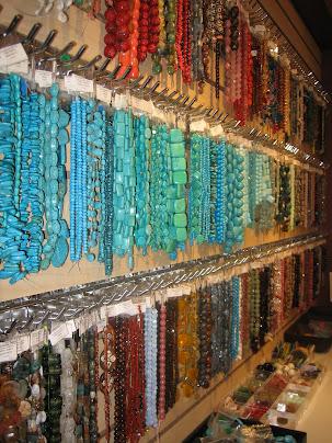 Beads! Beads! Beads!