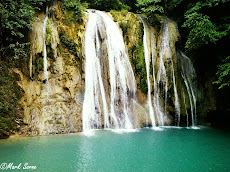 Daranak Falls