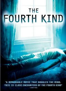 Mundo Paralelo: The Fourth Kind (El Cuarto Contacto)