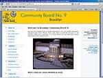 Community Board 9, Brooklyn