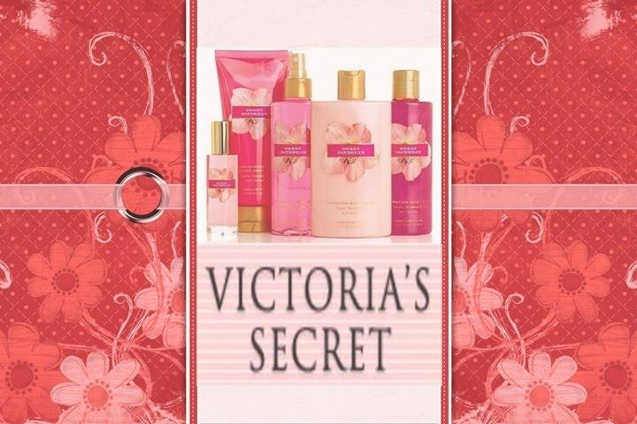 Eu amo Victoria's Secret