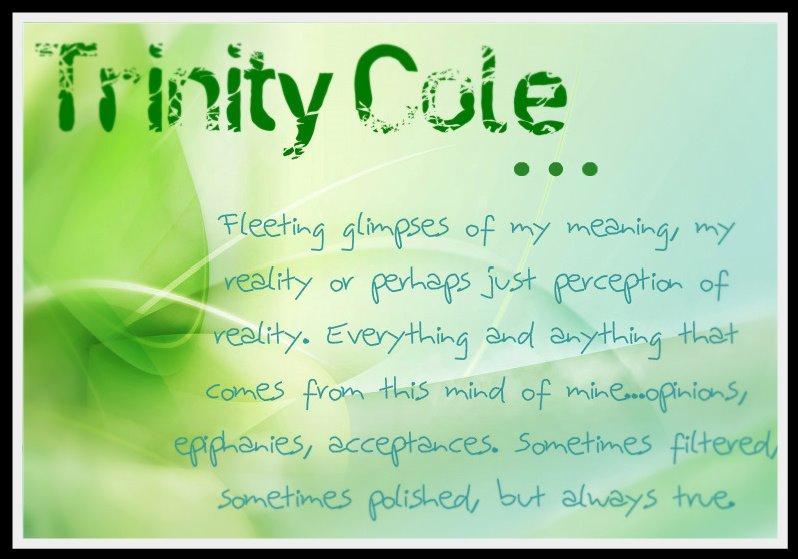 Trinity Cole