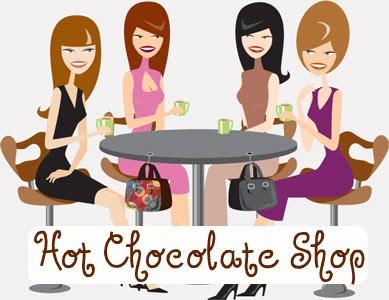 Hot Chocolate Shop