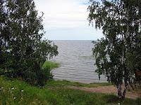 озеро Ик