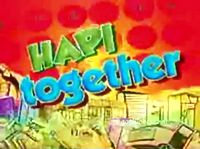 Watch Hapi Together Online
