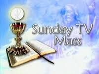 Sunday TV Mass October 7 2012 Replay