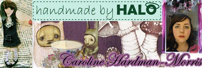 Handmade By Halo