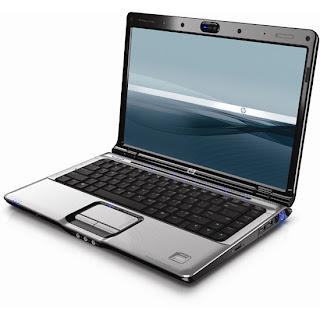 HP dv2770BR.