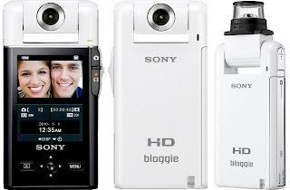 Sony Bloggie.