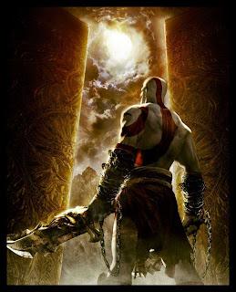 God of war!