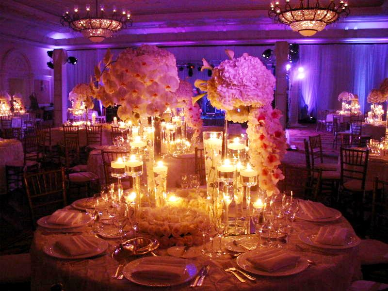 A Ritz Carlton Key Biscayne Wedding