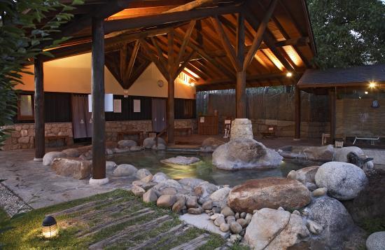 Casa de Saunas da Kikichan ^-^ Termal_07550x357