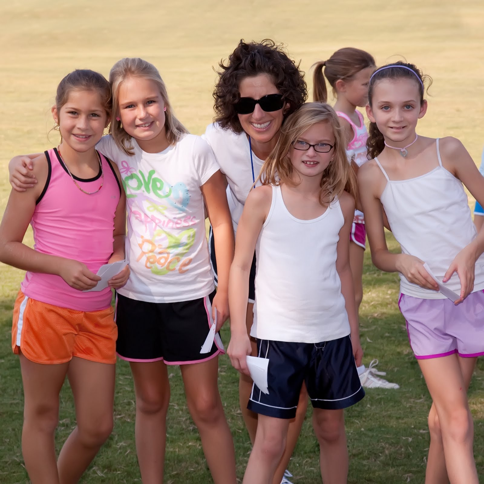 pre teen girls to develop self respect and healthy lifestyle through ...