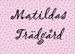 Matildas trädgårdsbutik