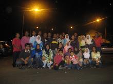 Family + Sedare + Sepupu