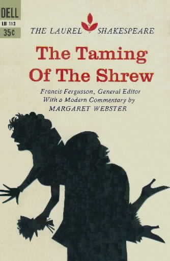 an analysis of the humorous scenes in the play the taming of the shrew by william shakespeare 1-10-2014 browse 109 editions of the taming of the shrew by shakespeare, william: by william shakespeare in shakespeare's play the 1 scene 1 analysis.
