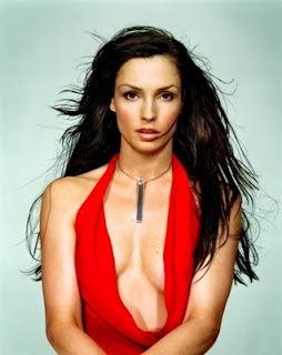 That necessary. Cum on famke janssen