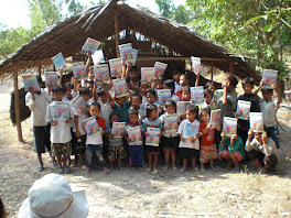 Help &#39;Big Love&#39; School in Rural Cambodia