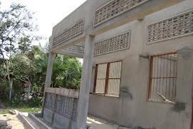 'Muskoka School' Classroom