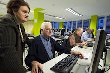 Els voluntaris informàtics