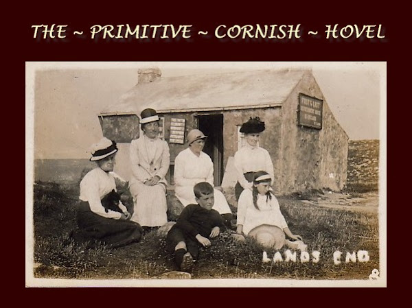 The Primitive Cornish Hovel