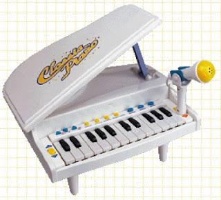 игрушка детское пианино